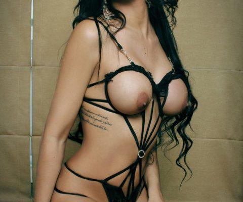 VIP TS Roxana
