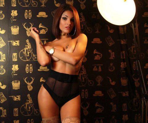VIP TS Valentina