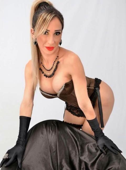 Porn Star Shirley