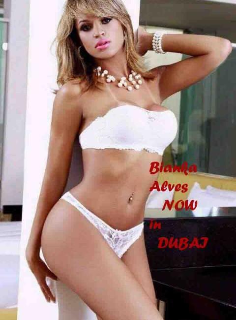 VIP Bianka Alves