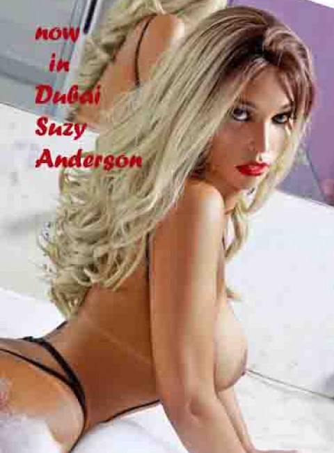 TS Suzy  Anderson