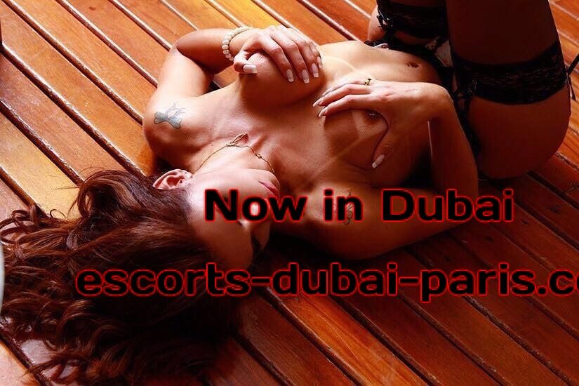 Dubai Shemale