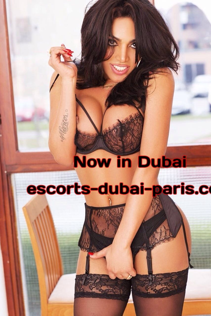 Paris shemale escorts
